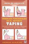 VENDAJES FUNCIONALES EN EL DEPORTE. TAPING