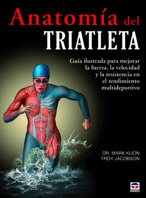 ANATOMÍA DEL TRIATLETA