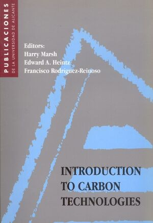 INTRODUCTION TO CARBON TECHNOLOGIES