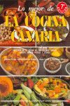 LO MEJOR DE LA COCINA CANARIA