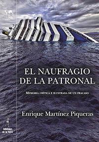 EL NAUFRAGIO DE LA PATRONAL
