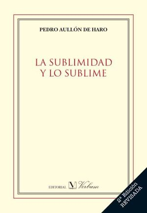 LA SUBLIMIDAD Y LO SUBLIME