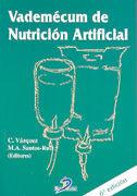 VADEMÉCUM DE NUTRICIÓN ARTIFICIAL