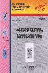 MÉTODO GESTUAL LECTOESCRITURA FICHAS-3