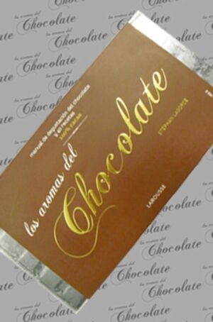 AROMAS DEL CHOCOLATE
