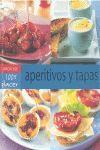 APERITIVOS Y TAPAS