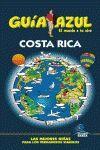 COSTA RICA GUÍA AZUL