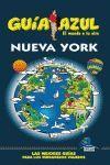 NUEVA YORK. GUÍA AZUL