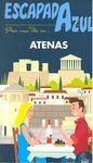 ATENAS ESCAPADA AZUL