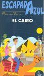 EL CAIRO ESCAPADA AZUL