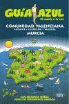 COMUNIDAD VALENCIANA Y MURCIA