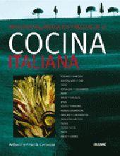 * COCINA ITALIANA. INGREDIENTES, PRODUCTOS Y RECETAS