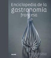 ENCICLOPEDIA DE LA GASTRONOMÍA FRANCESA+DVD