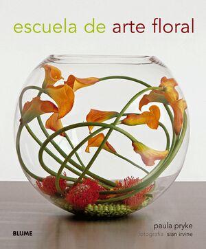 ESCUELA DE ARTE FLORAL