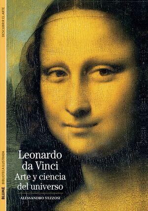 BIBLIOTECA ILUSTRADA. LEONARDO DA VINCI