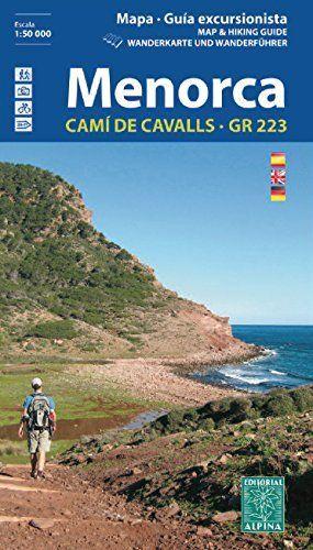 MENORCA - CAMÍ DE CAVALLS (ESP. ANG. ALEM.)