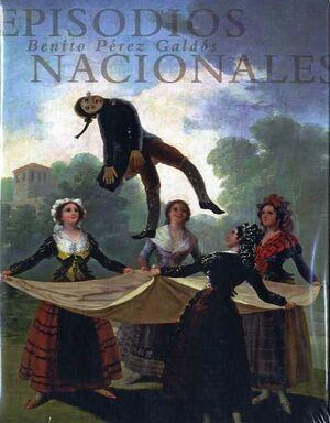 EPISODIOS NACIONALES. SERIE I