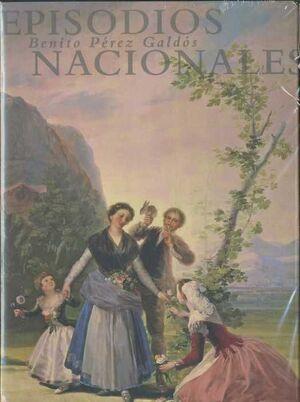 EPISODIOS NACIONALES. SERIE IV