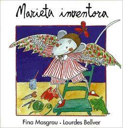 MARIETA INVENTORA