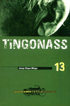 TINGONASS
