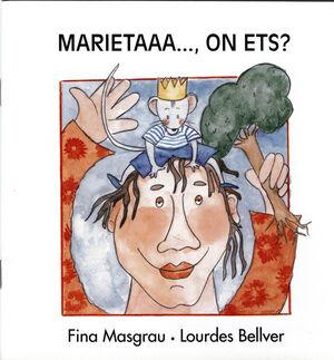 MARIETA ON ETS?
