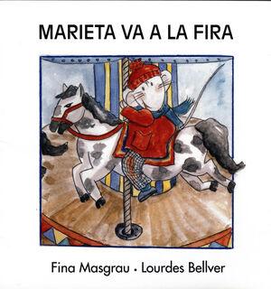 MARIETA VA A LA FIRA