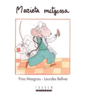 MARIETA METGESSA  MINUSCULAS