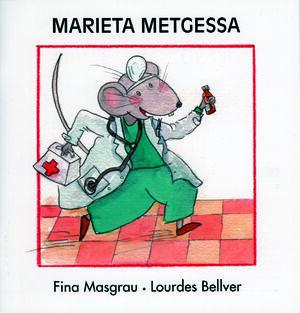 MARIETA METGESSA (MAJÚSCULES)