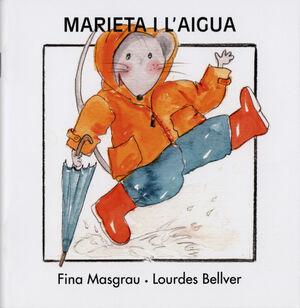 MARIETA I L'AIGUA