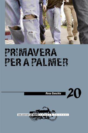 PRIMAVERA PER A PALMER