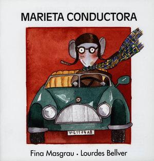 MARIETA CONDUCTORA