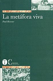 LA METÁFORA VIVA