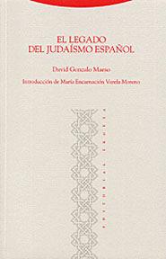 EL LEGADO DEL JUDAÍSMO ESPAÑOL