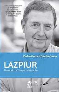 LAZPIUR, EL MODELO DE UNA PYME