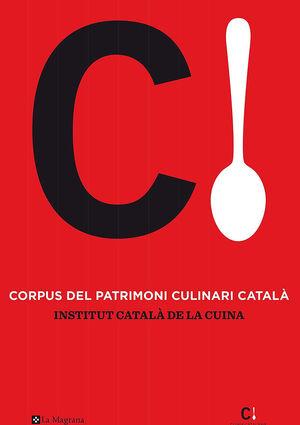 CORPUS CULINARI CATALÀ