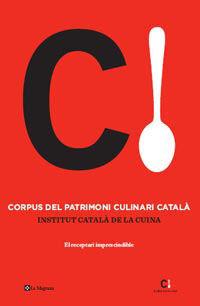 CORPUS CULINARI CATALA