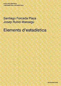 ELEMENTS D'ESTADÍSTICA