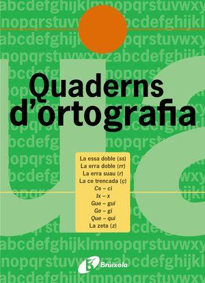 QUADERN D'ORTOGRAFIA 2