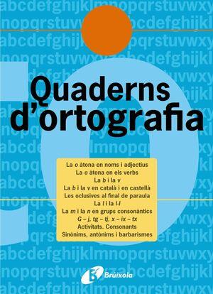 QUADERN D'ORTOGRAFIA 11