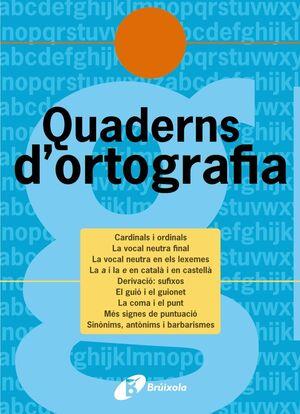 QUADERN D'ORTOGRAFIA 12