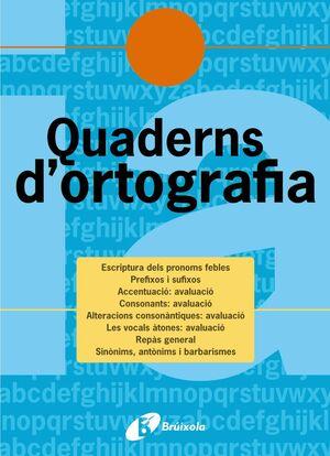 QUADERN D'ORTOGRAFIA 15