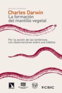 LA FORMACIÓN DEL MANTILLO VEGETAL