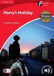 HARRY'S HOLIDAY LEVEL 1 BEGINNER/ELEMENTARY