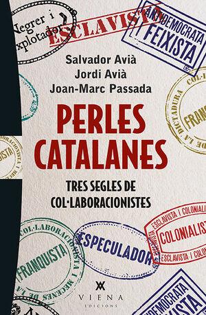 PERLES CATALANES
