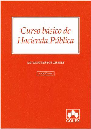 CURSO BASICO DE HACIENDA PUBLICA 3ª ED.