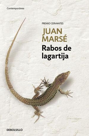 RABOS DE LAGARTIJA