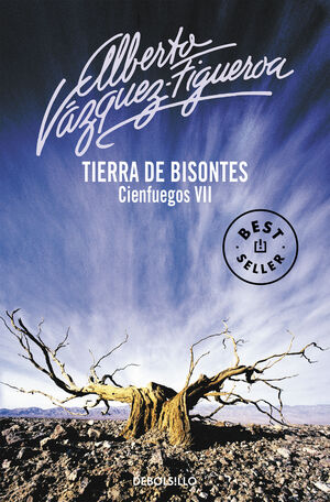 TIERRA DE BISONTES (CIENFUEGOS 7)