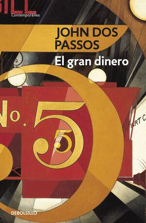 EL GRAN DINERO (TRILOGÍA USA 3)
