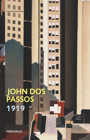 1919 (TRILOGÍA USA 2)