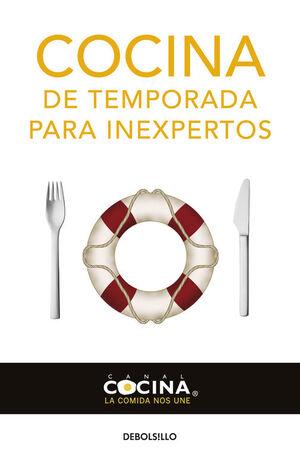 COCINA DE TEMPORADA PARA INEXPERTOS